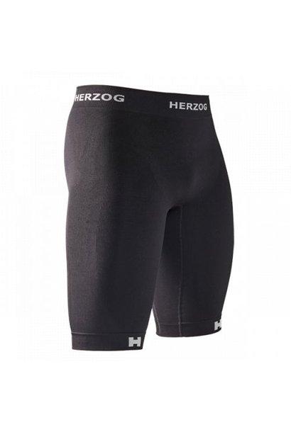 Herzog Pro Compression Shorts (zwart)