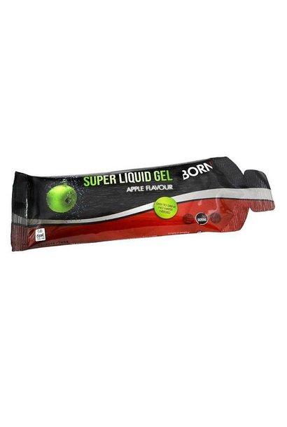 Super liquid gel apple flavour 55 gram (1 stuk)