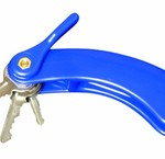 Sleutel/ veiligheid huis
