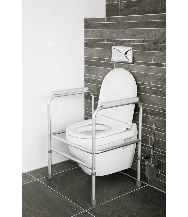 Able2 Atlantis Toiletframe