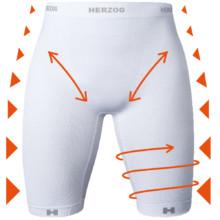 Herzog Pro Compression Shorts Zwart-3