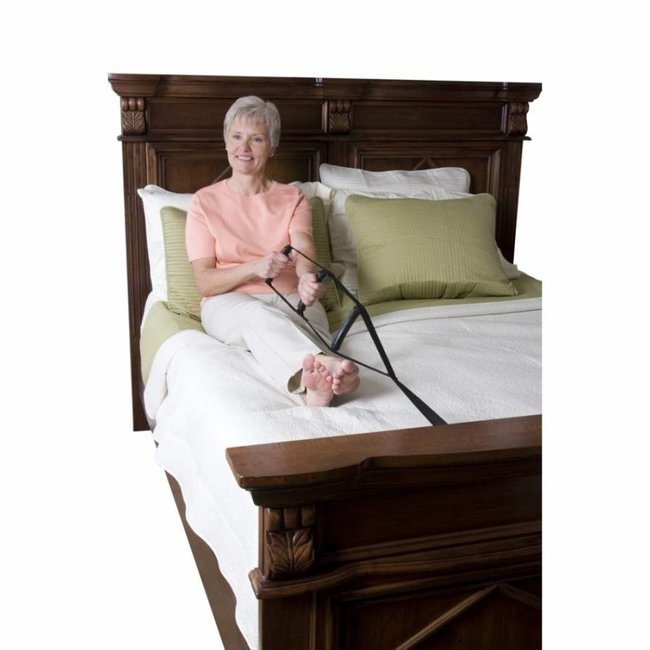 Able2 Bed Touwladder