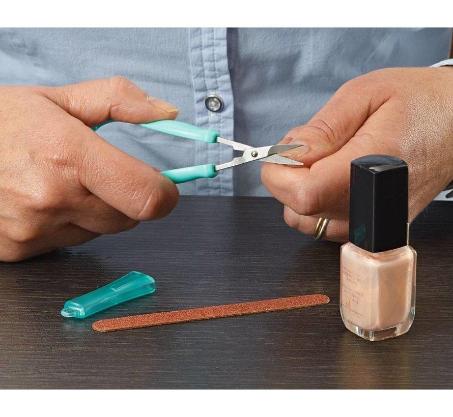 Mini Easi-Grip schaar