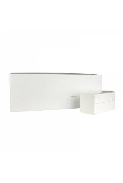 Handdoekjes Multifold X 20,5x24cm (3060st)