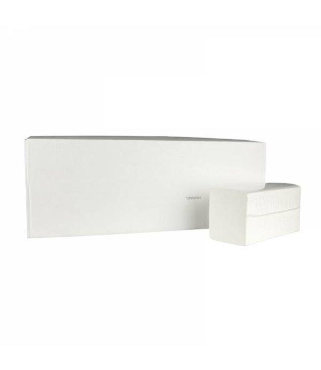 Kerno Clean Handdoekjes Multifold X 20,5x24cm (3060st)
