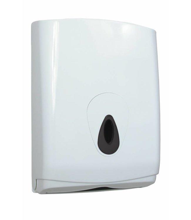 PlastiQline Dispenser Handdoekpapier