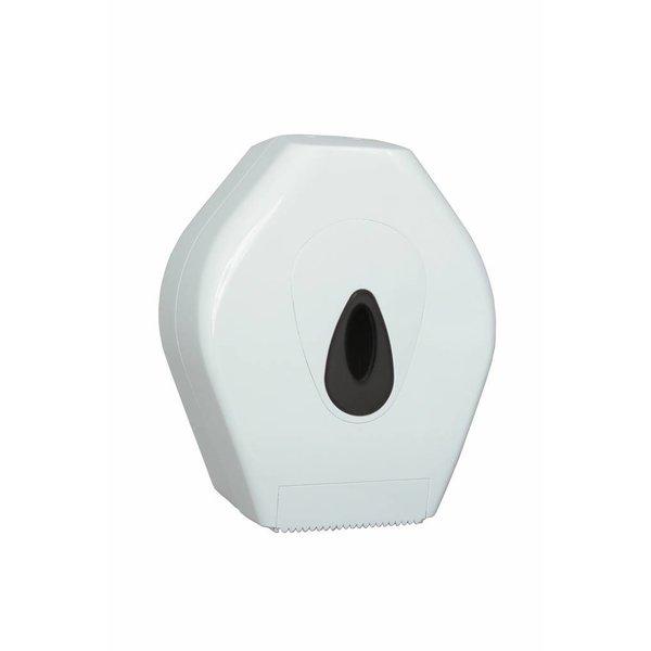 PlastiQline Dispenser Toiletpapier Mini Jumbo - Wand