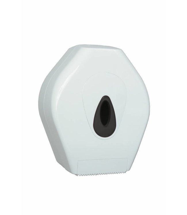 PlastiQline Dispenser Toiletpapier Mini Jumbo - Wand