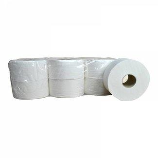 Kerno Clean Toiletpapier Mini Jumbo - 12 rollen, 180m, 2 laags