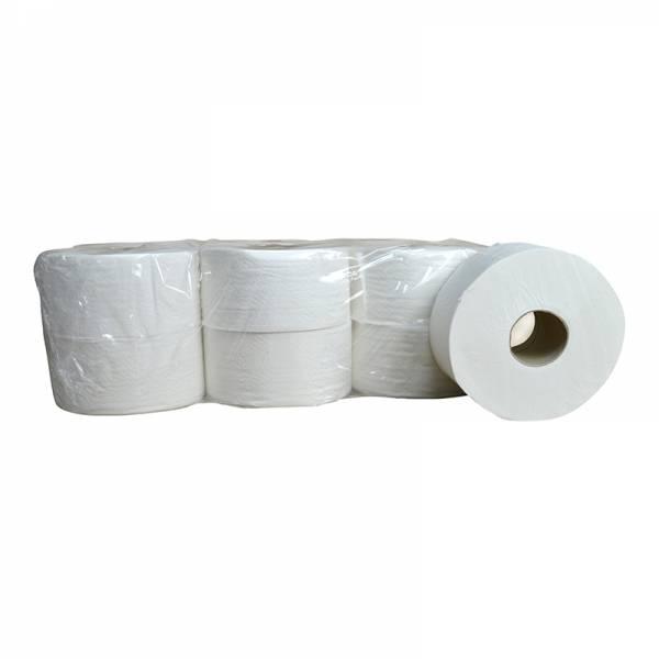 Toiletpapier Mini Jumbo - 12 rollen, 180m, 2 laags-1