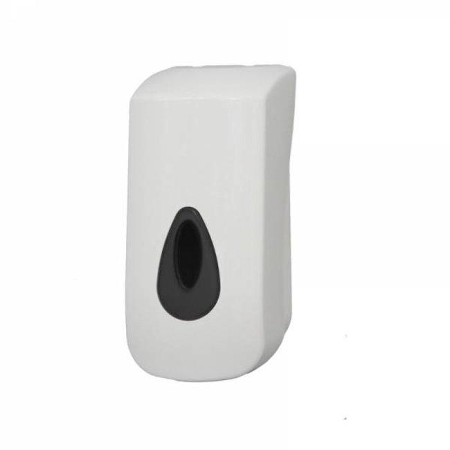 PlastiQline Dispenser Zeep navulbaar 900 ml