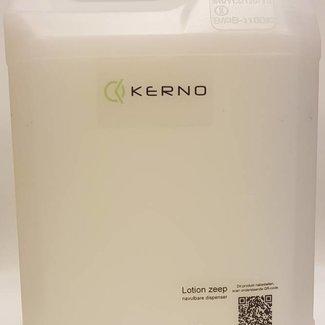 Kerno Clean Lotionzeep voor in navulbare dispenser 5 ltr
