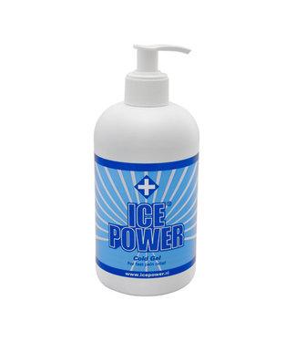 Ice power Ice Power Gel 400ml