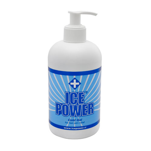 Ice Power Gel 400ml-1