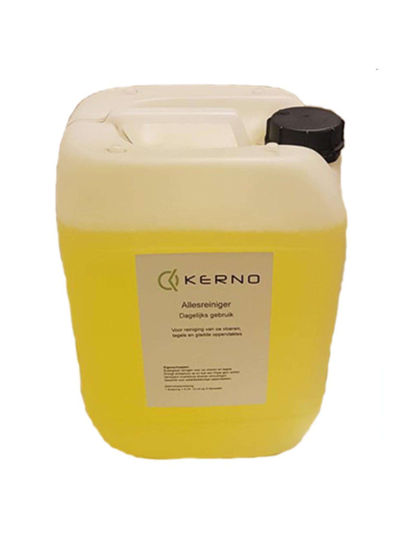 Allesreiniger Geel 10 ltr