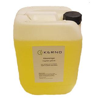 Kerno Clean Allesreiniger Geel   10 ltr