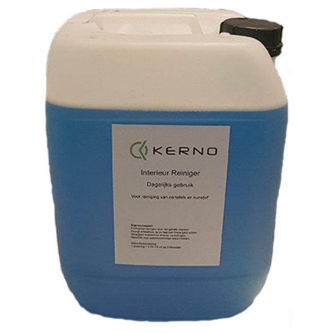 Kerno Clean Interieurreiniger Blauw 10 ltr