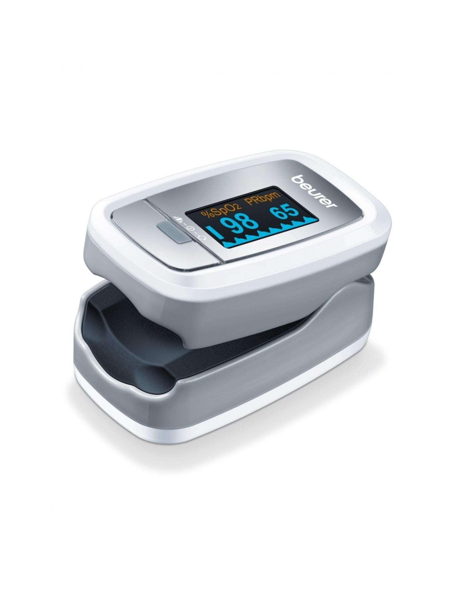 Beurer (Saturatiemeter) Pulsoximeter PO30