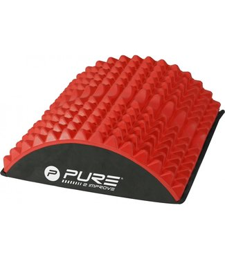 Pure 2 Improve AB-Back Stretcher
