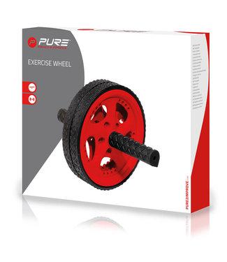 Pure 2 Improve Abwheel voor buikspieren