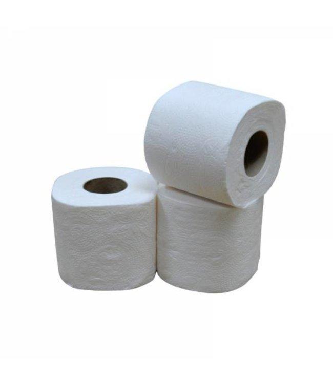 Kerno Clean Toiletpapier 4 laags, 64 rollen (Traditioneel)