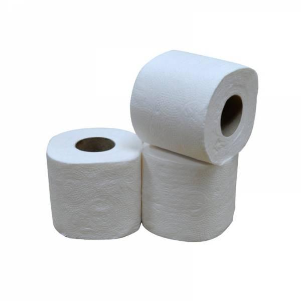Toiletpapier 4 laags  (64 rollen), 180 vel per rol-1