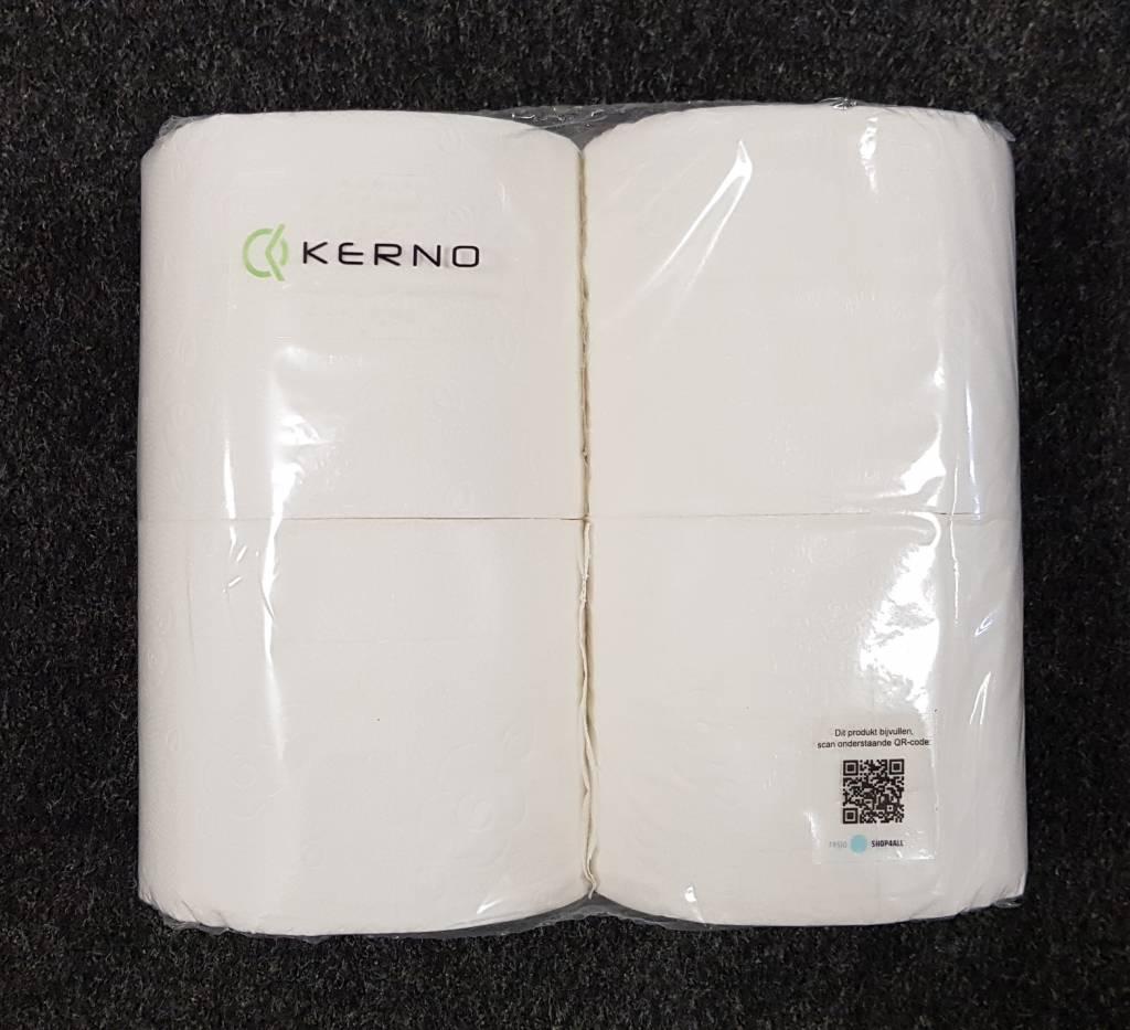 Toiletpapier 4 laags  (64 rollen), 180 vel per rol-2