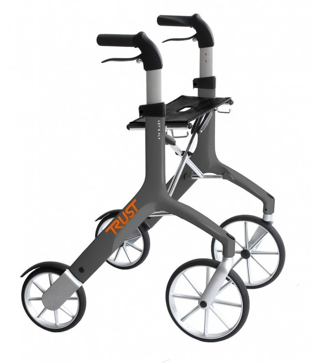 Able2 Let's Fly rollator