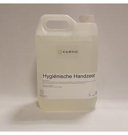 Zeep hygiënisch voor in navulbare dispenser 5 ltr