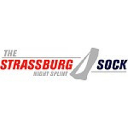 The Strassburg Sock