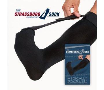 The Strassburg Sock The Strassburg  Sock Zwart