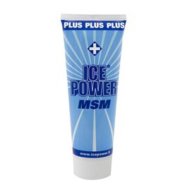 Ice Power +MSM Gel 200ml