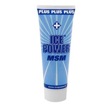 Ice power Ice Power +MSM Gel 200ml