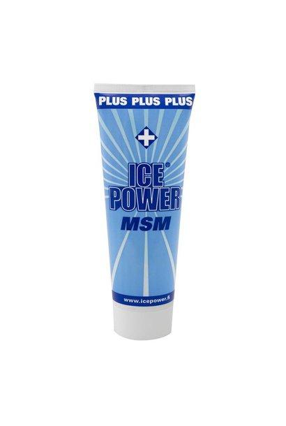 Ice Power +MSM Gel 200ml