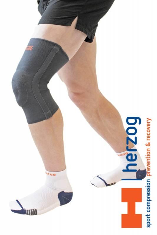 Herzog Pro Compression Knee Support-3
