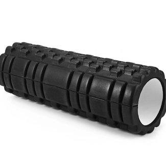 Foam Roller Pro (zwart)