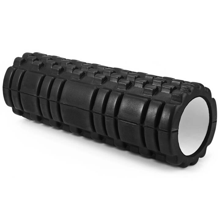 Foam Roller Pro (zwart)-1