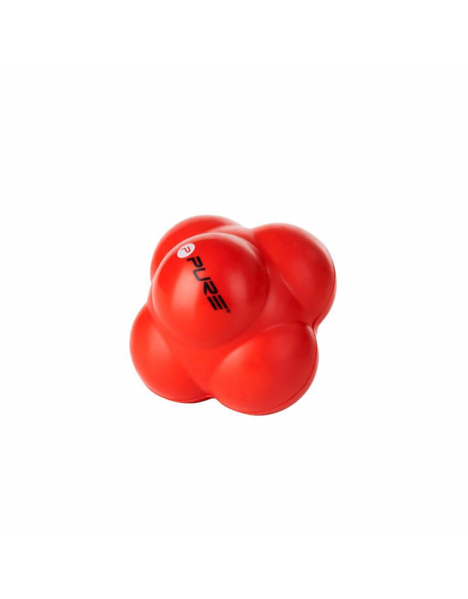 Pure2Improve Reaction ball