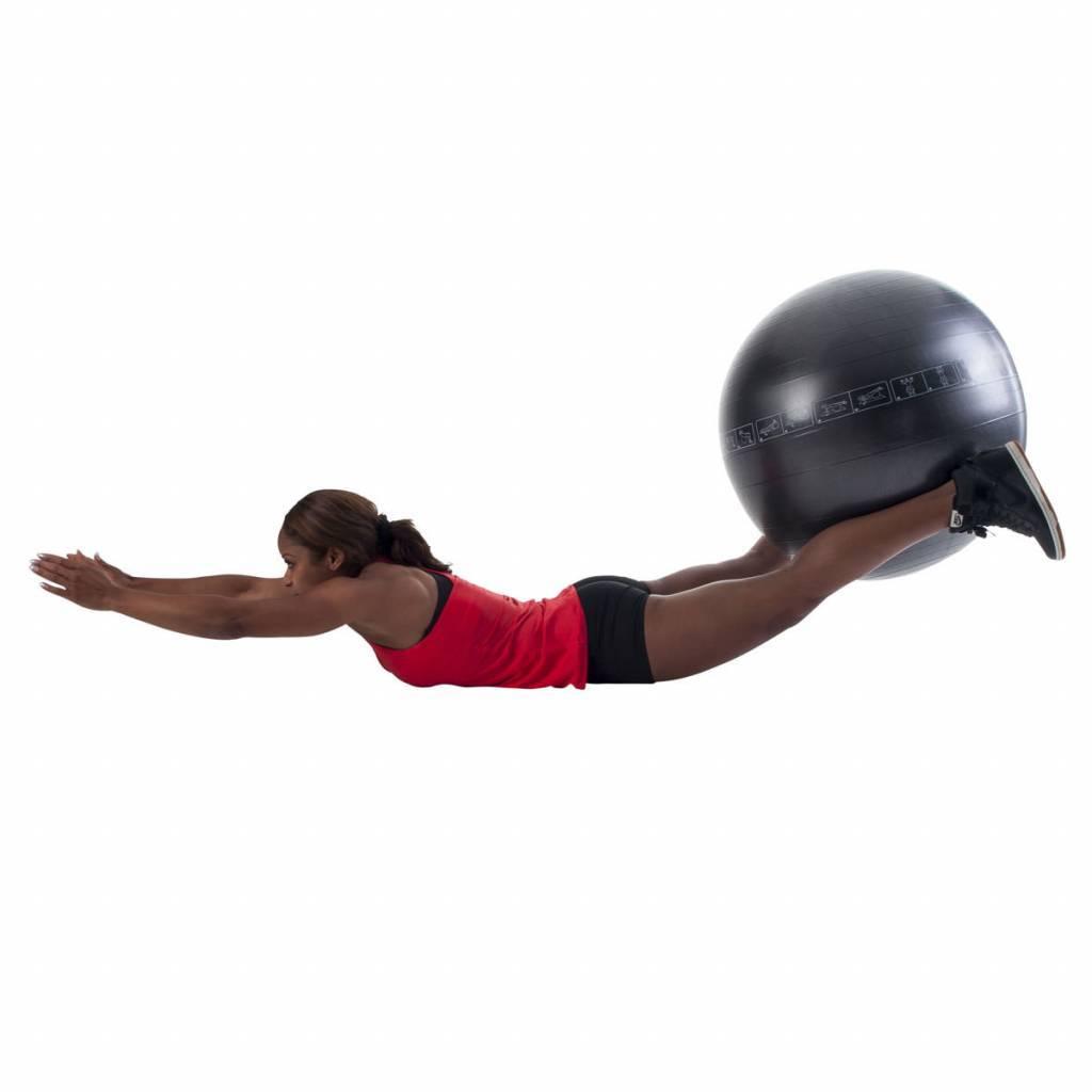 Pure2Improve Fitness bal-5
