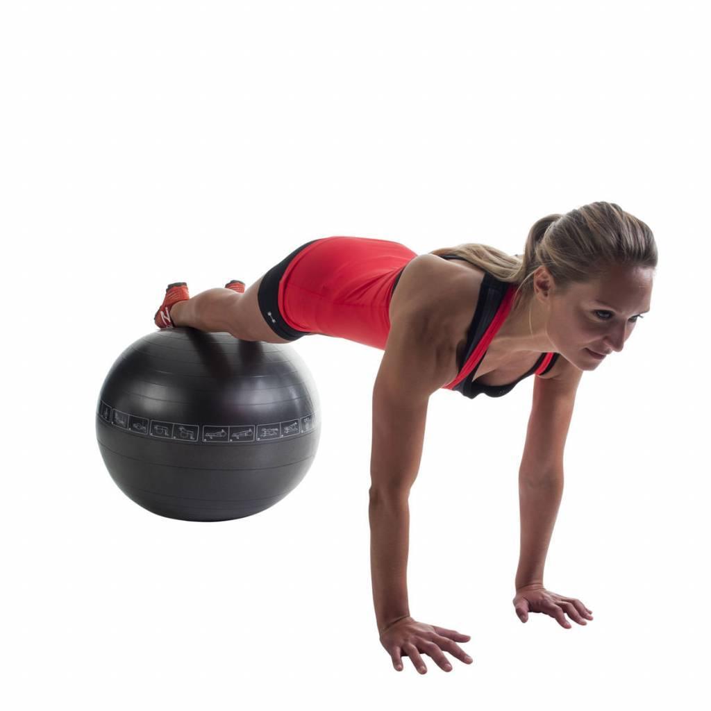 Pure2Improve Fitness bal-4