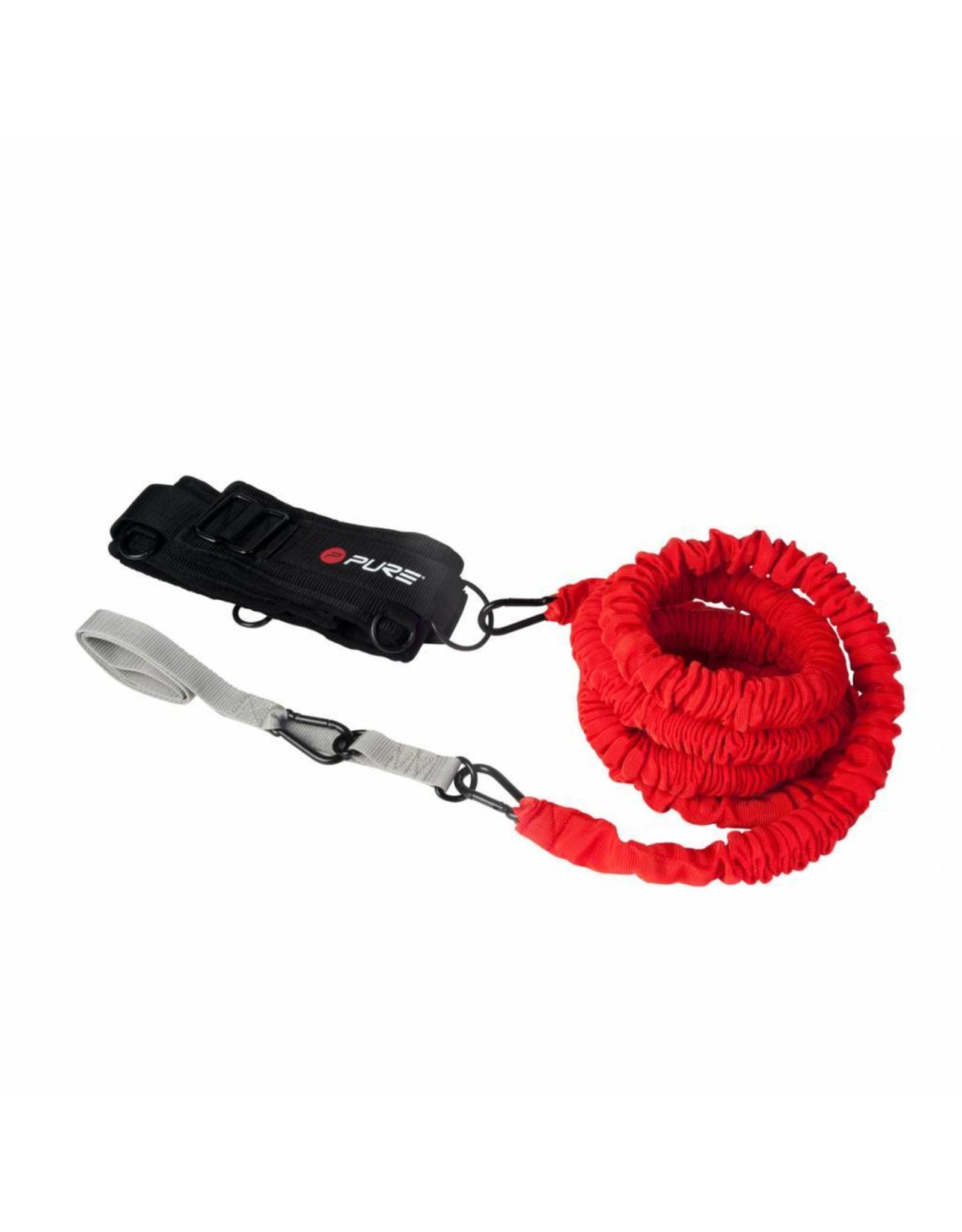 Pure2Improve Resistance cord 2.4mtr