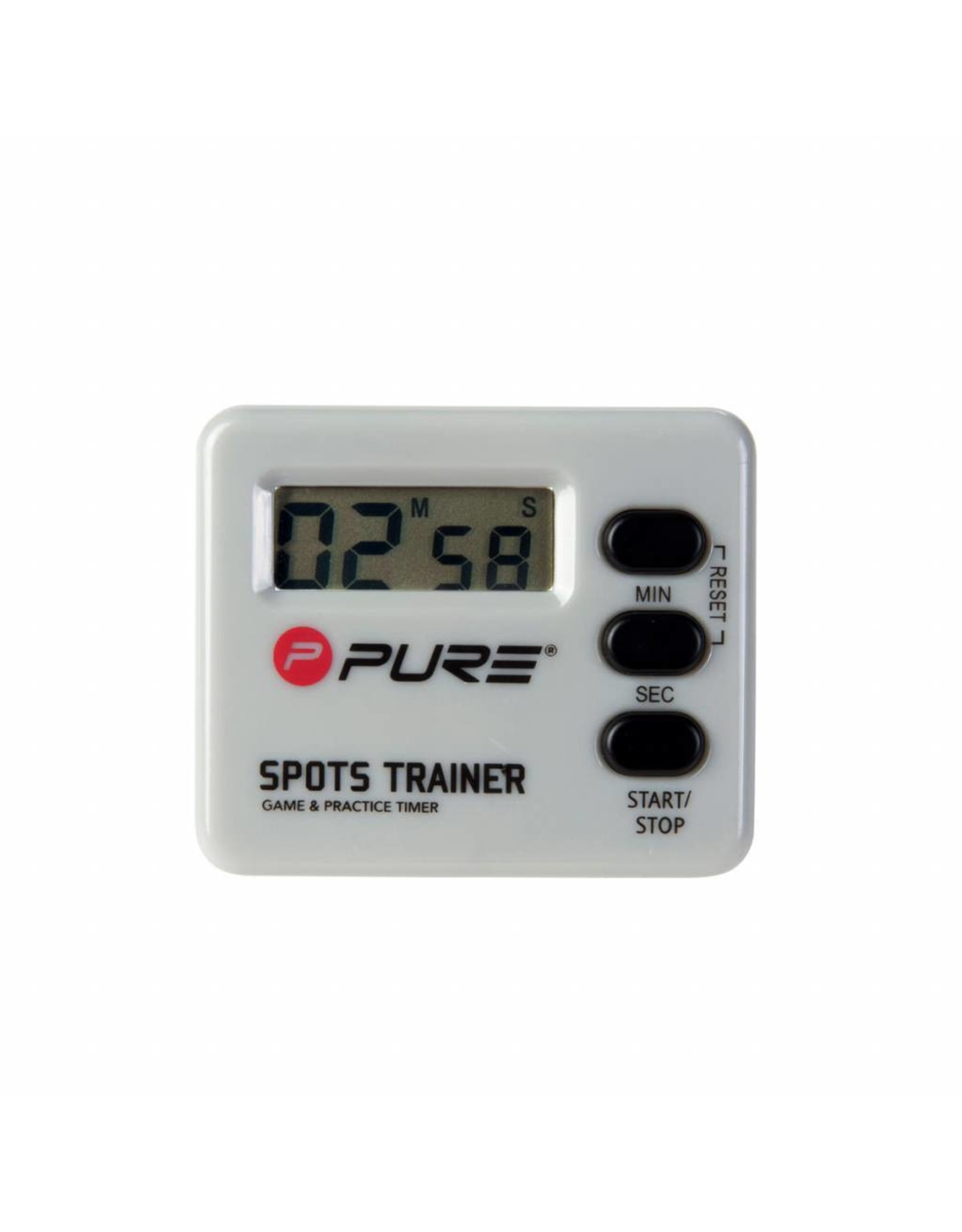 Pure2Improve Spots trainer neon (5st)