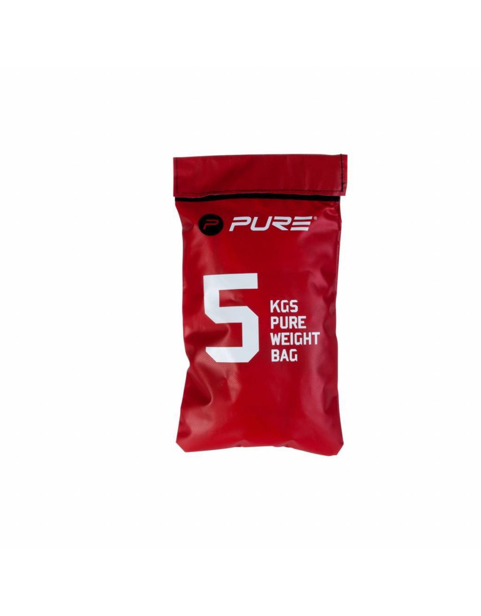 Pure2Improve Sprintsac