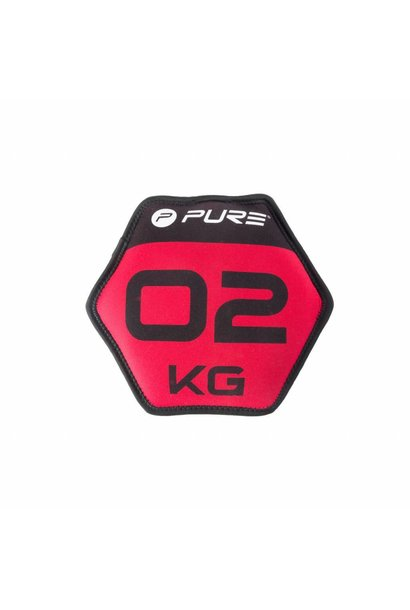 Pure2Improve Single Sandbag