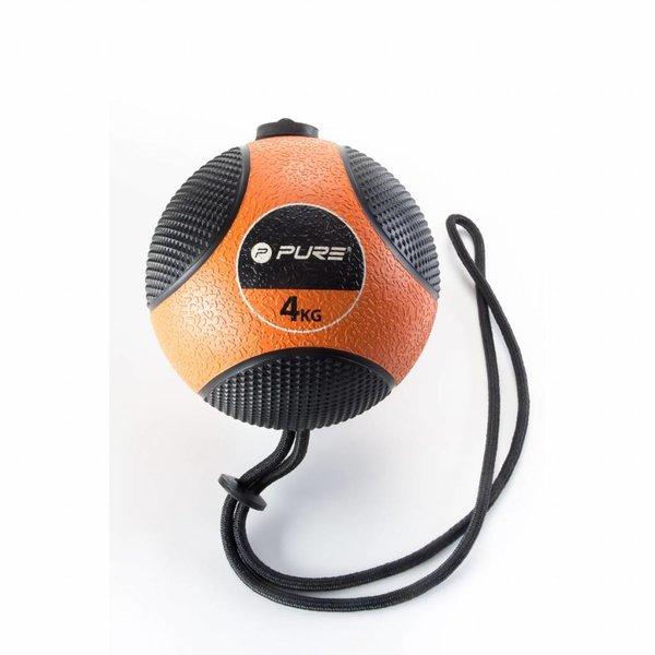 Pure 2 Improve Pure2Improve Medicijn bal+touw