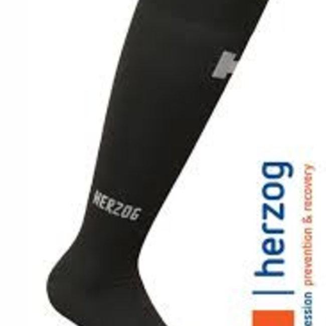 Herzog Medical Herzog Pro Compressie kousen Zwart