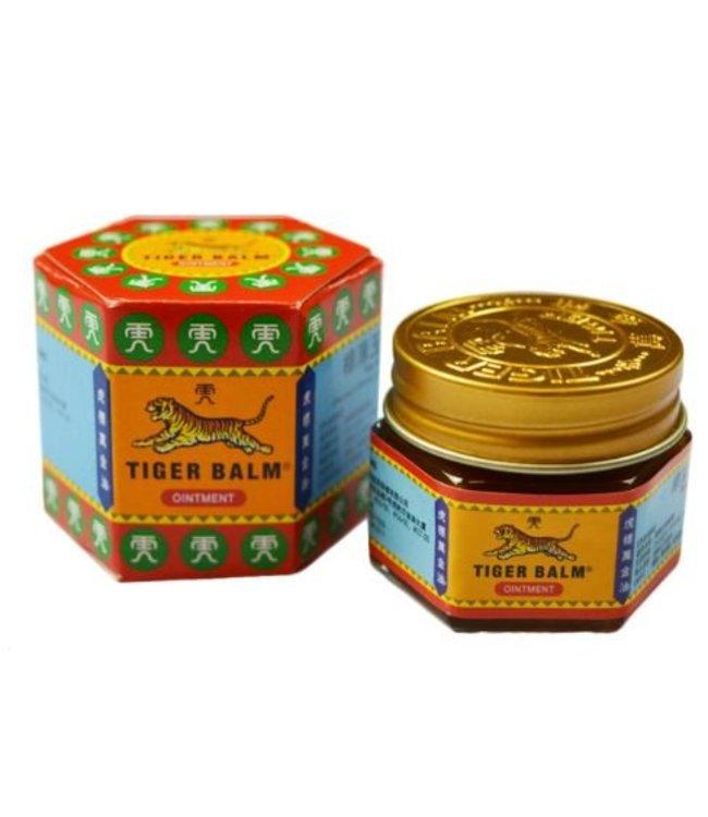 Tijger Balm (rood) 19,4 gram