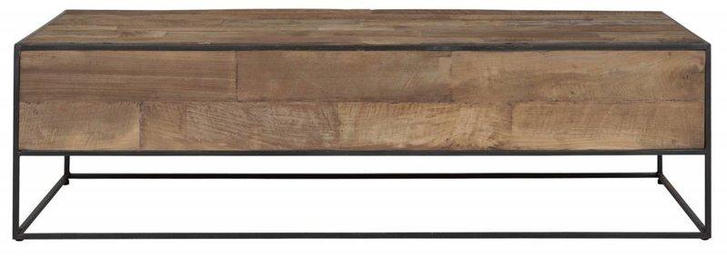 D-Bodhi Salontafel langwerpig 35x125x50cm