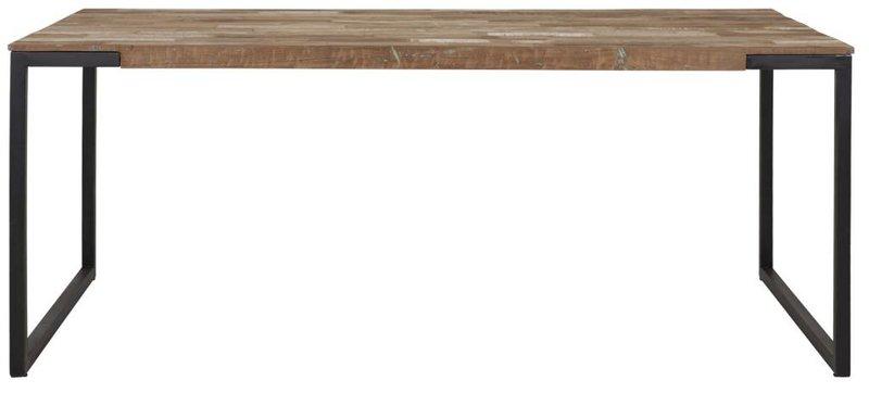 D-Bodhi Eettafel langwerpig 78x180x90cm