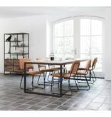 D-Bodhi Eettafel langwerpig 78x200x100cm
